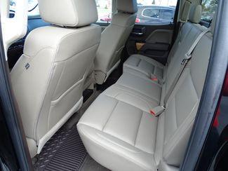 2016 Chevrolet Silverado 2500HD LTZ Valparaiso, Indiana 11