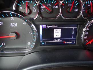 2016 Chevrolet Silverado 2500HD LTZ Valparaiso, Indiana 17