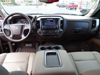 2016 Chevrolet Silverado 2500HD LTZ Valparaiso, Indiana 9