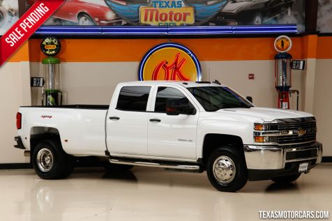 2016 Chevrolet Silverado 3500HD 4x4 in Addison