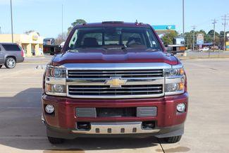 2016 Chevrolet Silverado 3500HD High Country 4x4 Duramax Conway, Arkansas 1
