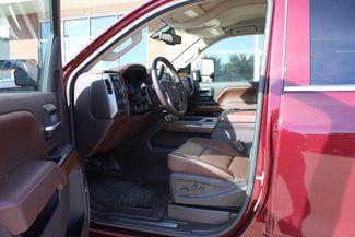 2016 Chevrolet Silverado 3500HD High Country 4x4 Duramax Conway, Arkansas 17