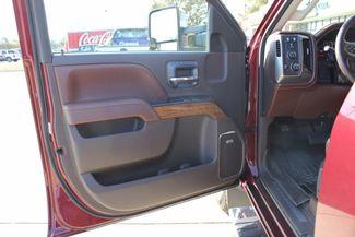 2016 Chevrolet Silverado 3500HD High Country 4x4 Duramax Conway, Arkansas 18