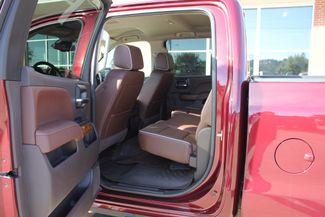 2016 Chevrolet Silverado 3500HD High Country 4x4 Duramax Conway, Arkansas 19
