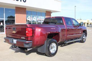 2016 Chevrolet Silverado 3500HD High Country 4x4 Duramax Conway, Arkansas 6