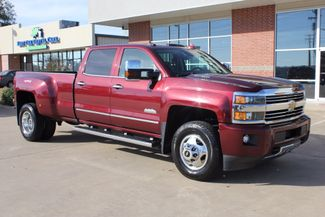 2016 Chevrolet Silverado 3500HD High Country 4x4 Duramax Conway, Arkansas 8