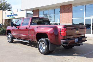 2016 Chevrolet Silverado 3500HD High Country 4x4 Duramax Conway, Arkansas 3