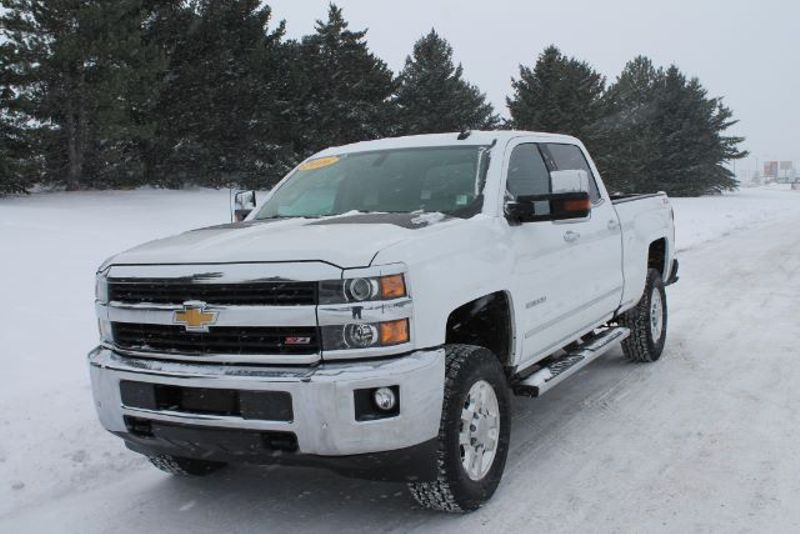 2016 Chevrolet Silverado 3500HD LTZ  city MT  Bleskin Motor Company   in Great Falls, MT