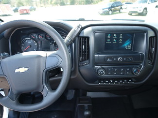 2016 Chevrolet Silverado 3500HD Work Truck Lineville, AL 12