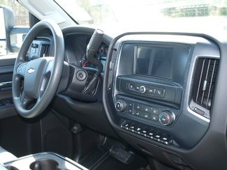 2016 Chevrolet Silverado 3500HD Work Truck Lineville, AL 16