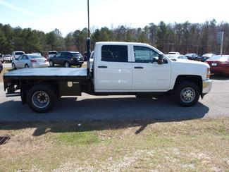 2016 Chevrolet Silverado 3500HD Work Truck Lineville, AL 3