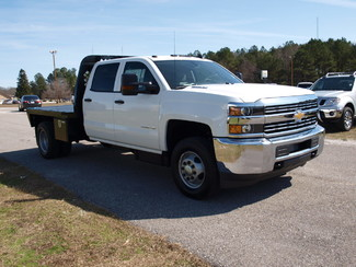 2016 Chevrolet Silverado 3500HD Work Truck Lineville, AL 4