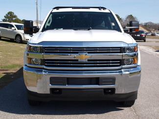 2016 Chevrolet Silverado 3500HD Work Truck Lineville, AL 5