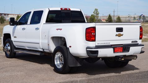 2016 Chevrolet Silverado 3500HD High Country | Lubbock, Texas | Classic Motor Cars in Lubbock, Texas