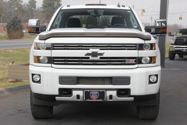 2016 Chevrolet Silverado 3500HD LT Crew Cab 4x4 Z71 - CUSTOM SPORT EDITION! Mooresville , NC 16