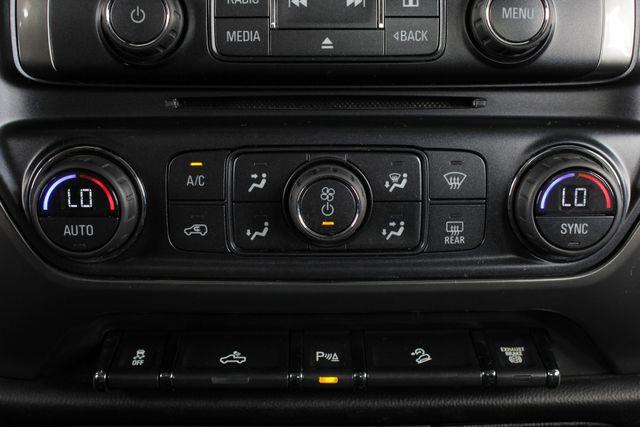 2016 Chevrolet Silverado 3500HD LT Crew Cab 4x4 Z71 - CUSTOM SPORT EDITION! Mooresville , NC 32