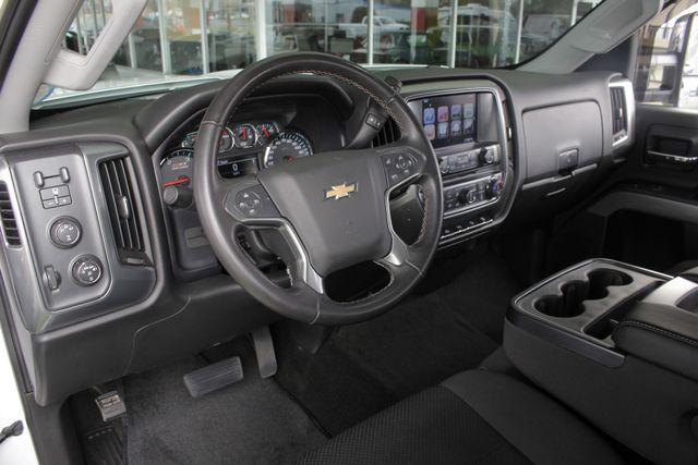 2016 Chevrolet Silverado 3500HD LT Crew Cab 4x4 Z71 - CUSTOM SPORT EDITION! Mooresville , NC 28