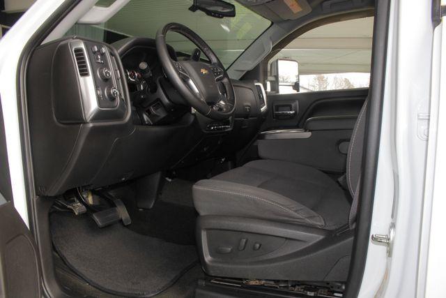 2016 Chevrolet Silverado 3500HD LT Crew Cab 4x4 Z71 - CUSTOM SPORT EDITION! Mooresville , NC 29