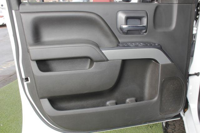 2016 Chevrolet Silverado 3500HD LT Crew Cab 4x4 Z71 - CUSTOM SPORT EDITION! Mooresville , NC 36