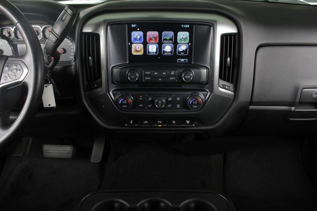 2016 Chevrolet Silverado 3500HD LT Crew Cab 4x4 Z71 - CUSTOM SPORT EDITION! Mooresville , NC 10
