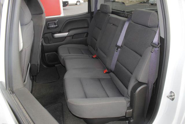 2016 Chevrolet Silverado 3500HD LT Crew Cab 4x4 Z71 - CUSTOM SPORT EDITION! Mooresville , NC 11