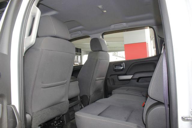 2016 Chevrolet Silverado 3500HD LT Crew Cab 4x4 Z71 - CUSTOM SPORT EDITION! Mooresville , NC 34