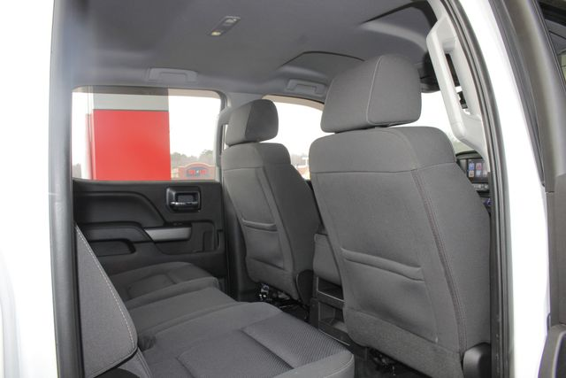 2016 Chevrolet Silverado 3500HD LT Crew Cab 4x4 Z71 - CUSTOM SPORT EDITION! Mooresville , NC 35