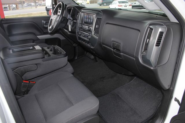 2016 Chevrolet Silverado 3500HD LT Crew Cab 4x4 Z71 - CUSTOM SPORT EDITION! Mooresville , NC 30