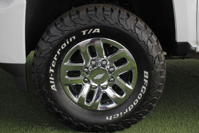 2016 Chevrolet Silverado 3500HD LT Crew Cab 4x4 Z71 - CUSTOM SPORT EDITION! Mooresville , NC 20