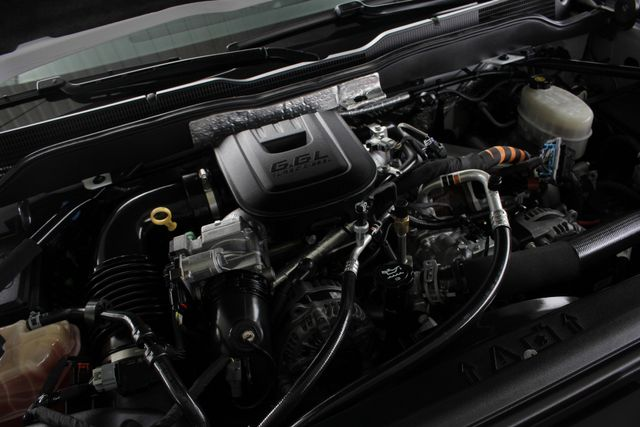 2016 Chevrolet Silverado 3500HD LT Crew Cab 4x4 Z71 - CUSTOM SPORT EDITION! Mooresville , NC 41