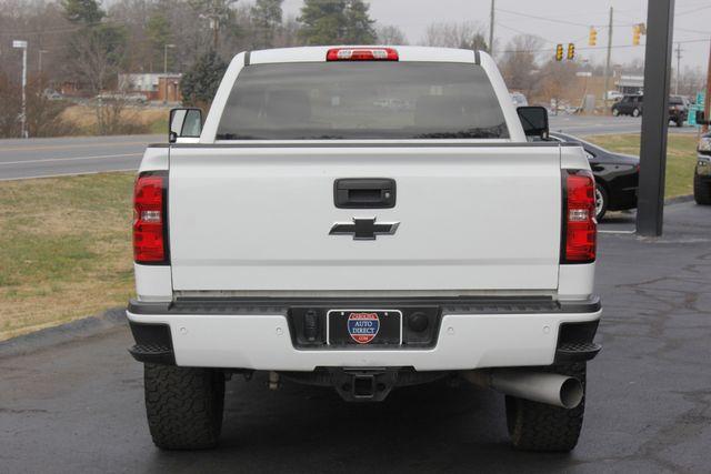2016 Chevrolet Silverado 3500HD LT Crew Cab 4x4 Z71 - CUSTOM SPORT EDITION! Mooresville , NC 17