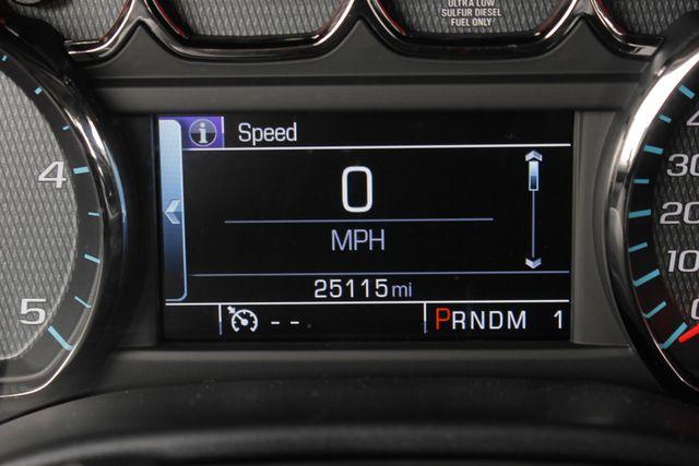 2016 Chevrolet Silverado 3500HD LT Crew Cab 4x4 Z71 - CUSTOM SPORT EDITION! Mooresville , NC 31