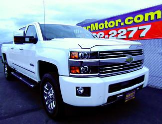 2016 Chevrolet Silverado 3500HD LT Nephi, Utah