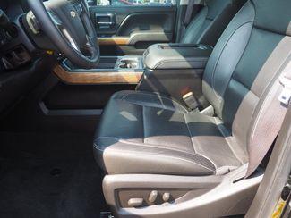 2016 Chevrolet Silverado 3500HD LTZ Pampa, Texas 3