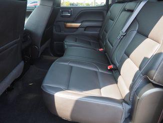 2016 Chevrolet Silverado 3500HD LTZ Pampa, Texas 4