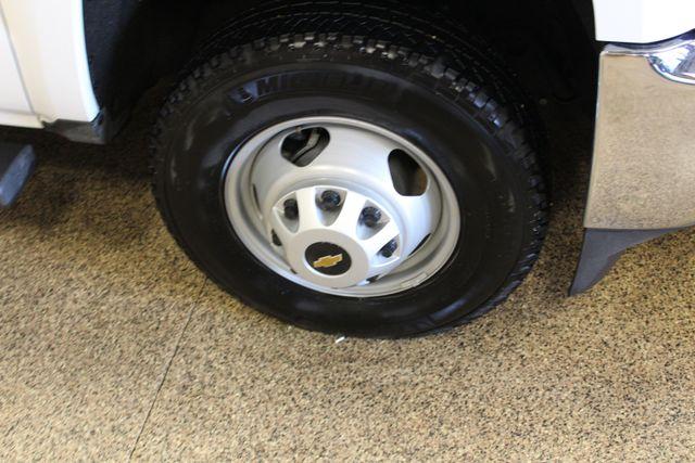 2016 Chevrolet Silverado 3500HD Dump with plow Roscoe, Illinois 25