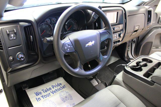2016 Chevrolet Silverado 3500HD Dump with plow Roscoe, Illinois 18
