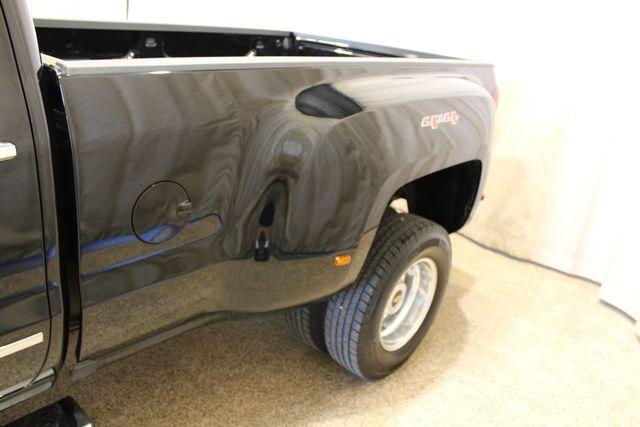 2016 Chevrolet Silverado 3500HD LTZ Roscoe, Illinois 9