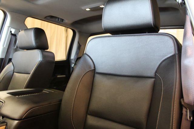 2016 Chevrolet Silverado 3500HD LTZ Roscoe, Illinois 17