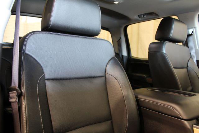 2016 Chevrolet Silverado 3500HD LTZ Roscoe, Illinois 19