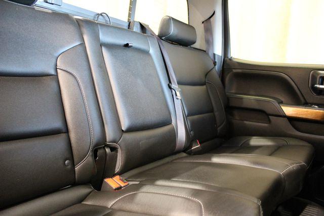2016 Chevrolet Silverado 3500HD LTZ Roscoe, Illinois 22