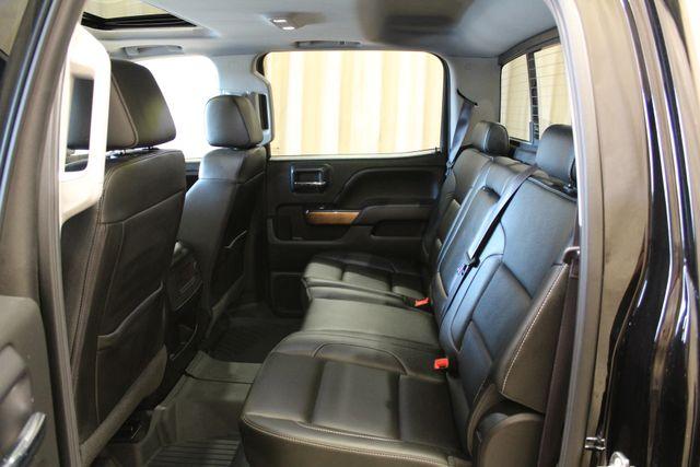 2016 Chevrolet Silverado 3500HD LTZ Roscoe, Illinois 23