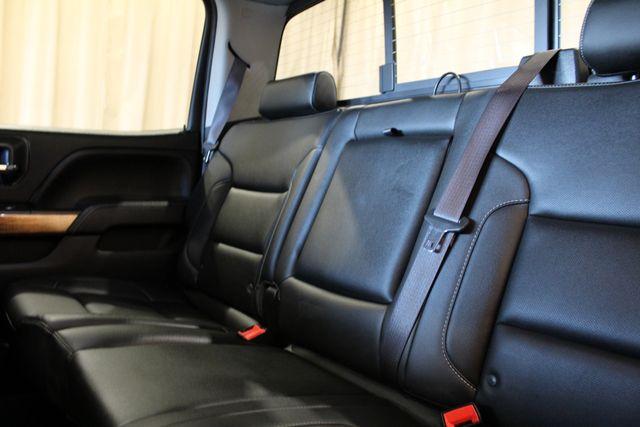 2016 Chevrolet Silverado 3500HD LTZ Roscoe, Illinois 24