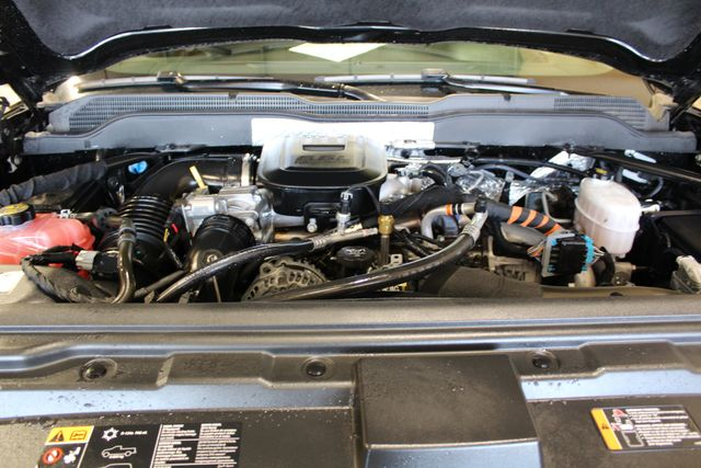 2016 Chevrolet Silverado 3500HD LTZ Roscoe, Illinois 29