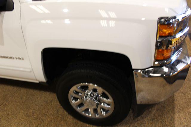 2016 Chevrolet Silverado 3500HD LT Roscoe, Illinois 10