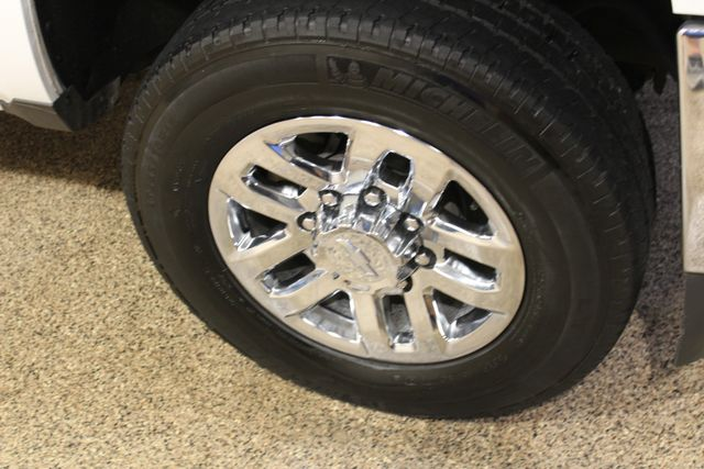 2016 Chevrolet Silverado 3500HD LT Roscoe, Illinois 28