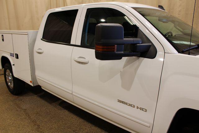 2016 Chevrolet Silverado 3500HD LT Roscoe, Illinois 11