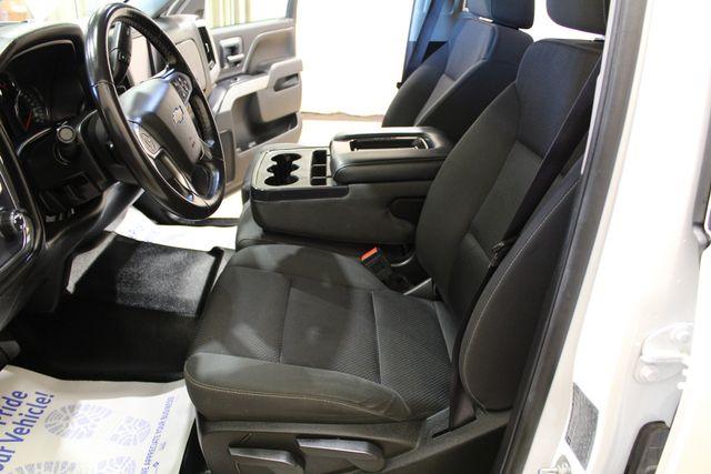 2016 Chevrolet Silverado 3500HD LT Roscoe, Illinois 14