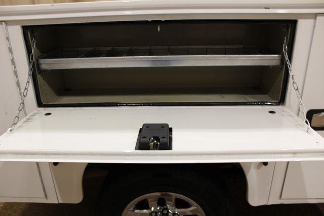 2016 Chevrolet Silverado 3500HD LT Roscoe, Illinois 17