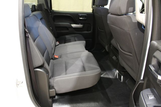 2016 Chevrolet Silverado 3500HD LT Roscoe, Illinois 18
